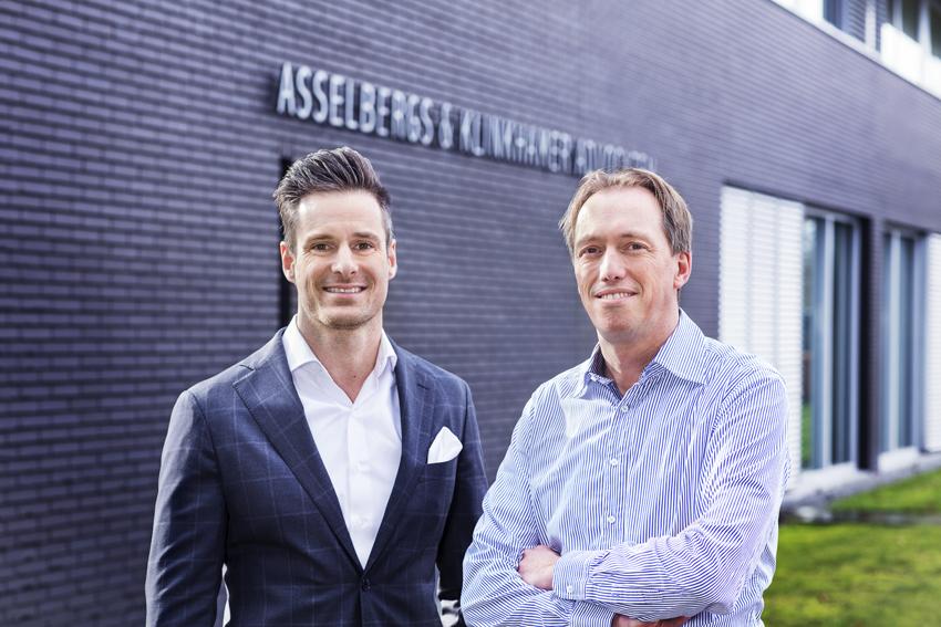 Arbeidsrecht Frans Jeroen Asselbergs & Klinkhamer Advocaten