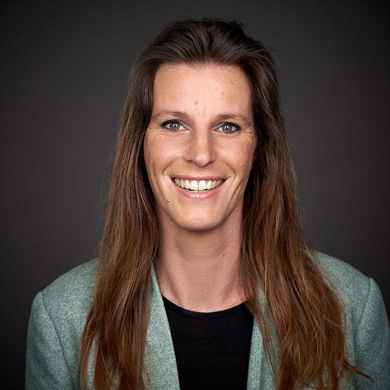 Claudia Lauwerijssen