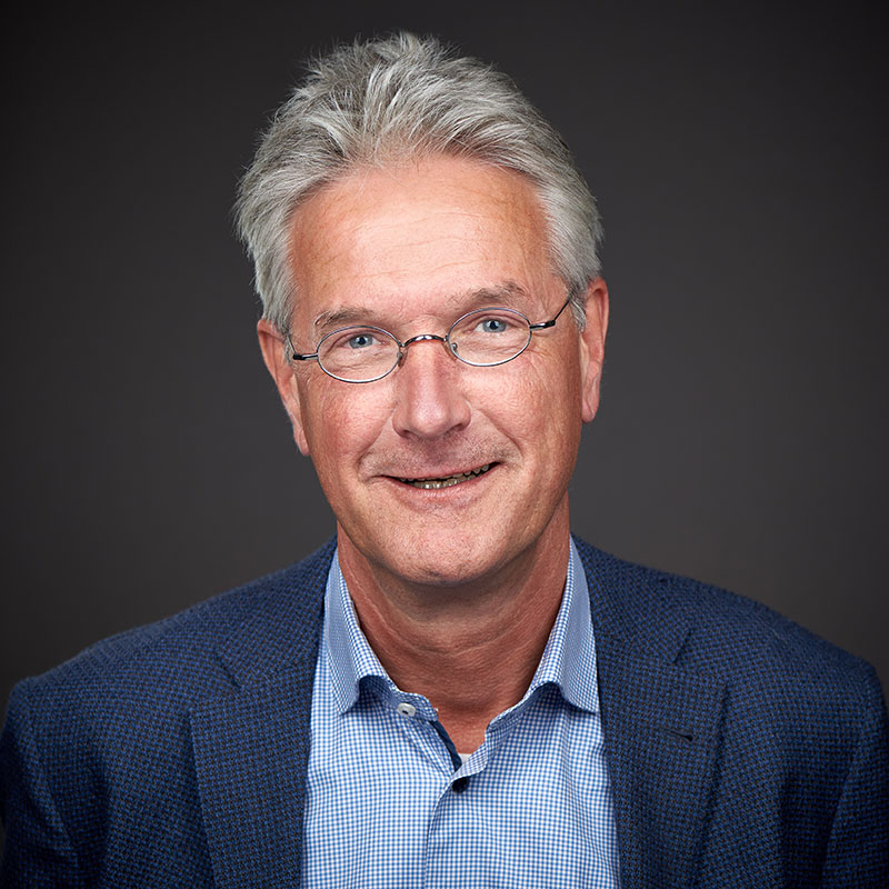 Hans van Oijen