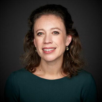 Suzanne van Reedt Dortland