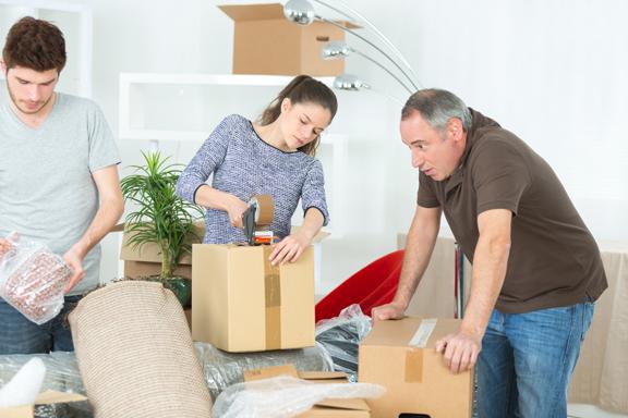 Huisvesting van arbeidsmigranten