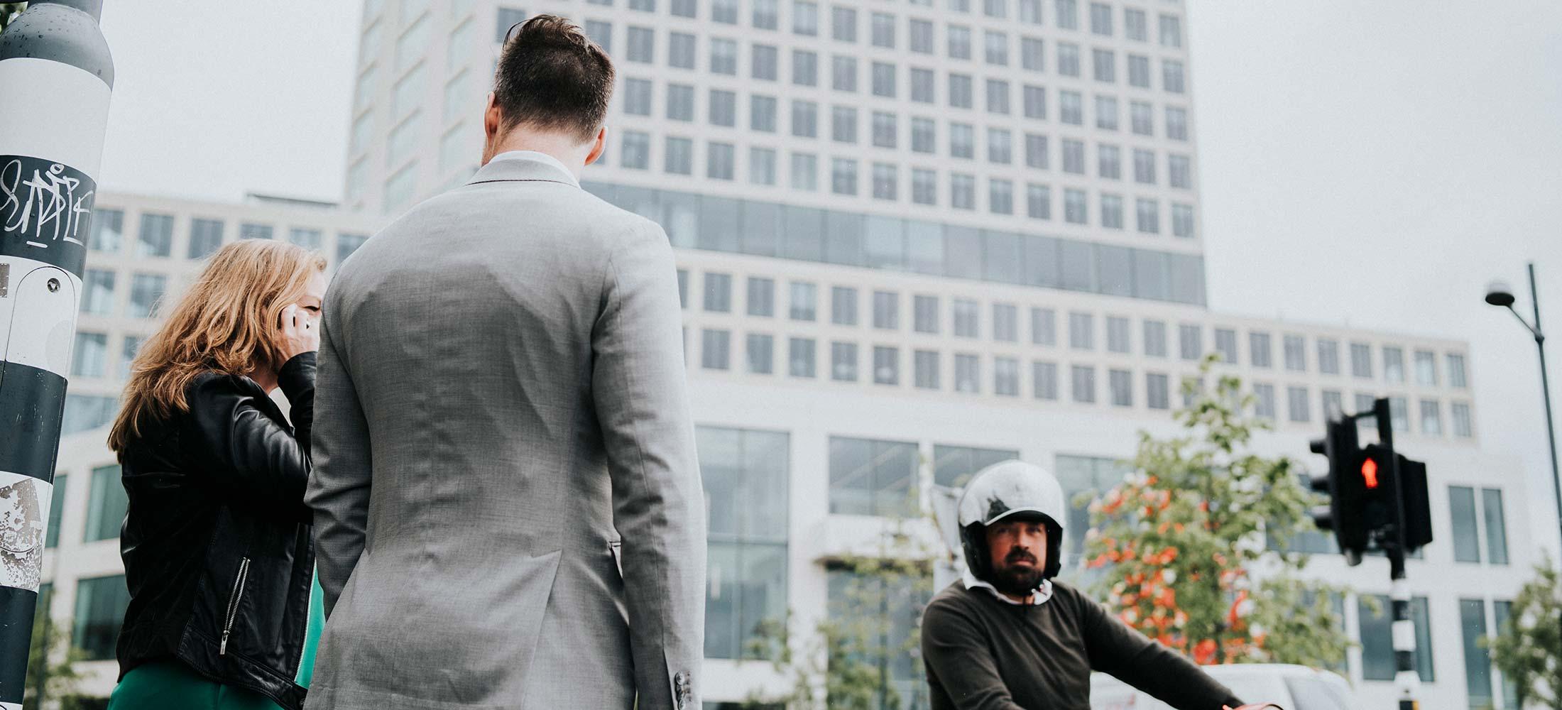 Ben jij slachtoffer geworden van een verkeersongeval? Asselbergs & Klinkhamer Advocaten helpt je graag bij het verkrijgen van de schadevergoeding die je verdient.